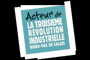 Acteur de la troisième révolution industrielle