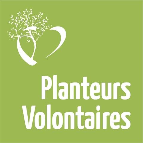 Le logo des Planteurs Volontaires