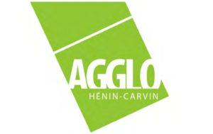 Communauté d'agglomération Hénin Carvin