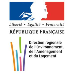 Direction Régional de l'Environnement  et du Logement ( DREAL )
